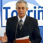 Presidente de la Xunta de Galicia