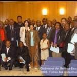 Opositores guineanos se reunen en Madrid