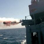 Cohetes españoles para Marruecos