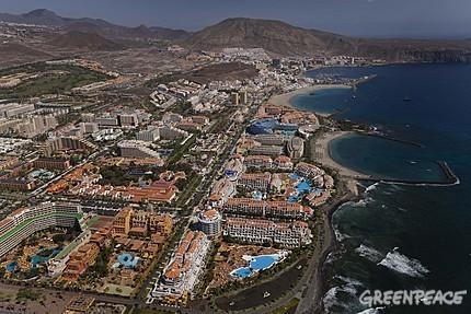 La costa espa ola seriamente amenazada por el urbanismo - Alicante urbanismo ...