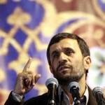 Presidente de Irán