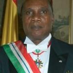 Milan Tang, Primer Ministro de Guinea Ecuatorial