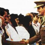 El Principe en el Sahara