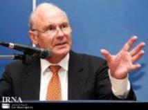 Udu Stein Bach, director del Instituto Alemán de Estudios