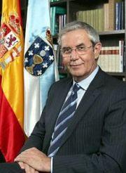 Presidente Xunta de Galicia