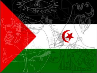 bandera-saharaui