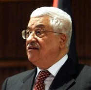 mahmoud-abbas, Presidente de Palestina