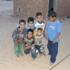 ninos-saharauis