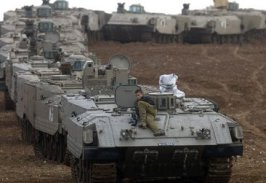 tanques-israelies
