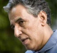 Ahmed Bujari, ahmed-boukhari-representante-del-frente-polisario-en-la-onu