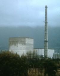 central-nuclear-de-garona