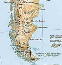 la-patagonia