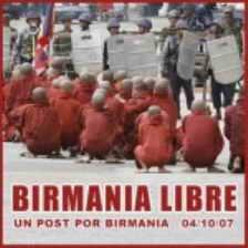 manifestaciones-de-monjes-en-birmania
