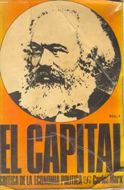el-capital de Karl Marx