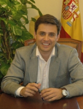Alcalde de Galapagar