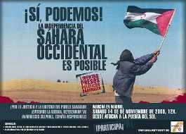 manifestacion-apoyo-pueblo-saharaui