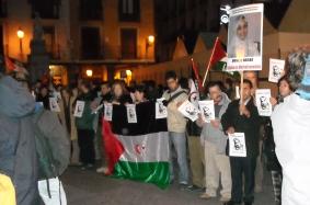 espanoles-y-saharauis-protestan-ante-exteriores