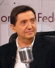 Federico Gimenez Losantos
