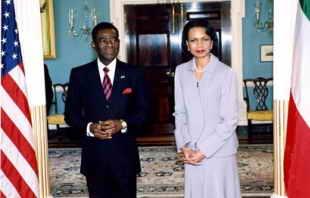 obiang-y-condoleezaa-rice