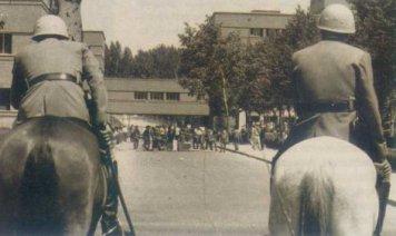 manifestacion-de-estudiantes-en-la-universidad-de-madrid
