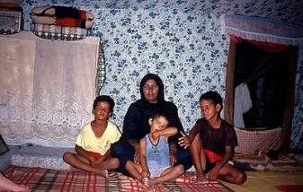 familia-saharaui