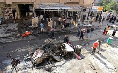 atentados-en-irak -septiembre-2010-fotografia-propiedad-de-la-jornada