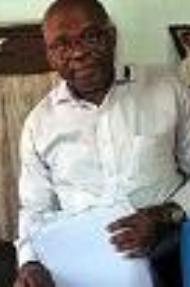 Fabián Nsué