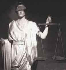 la-justicia