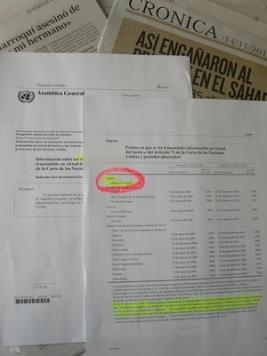 documento-de-la-onu-que-senala-a-espana-como-potencia-aduministradora-del-sahara-occidental-la-onu-es-de-marzo-de-2010