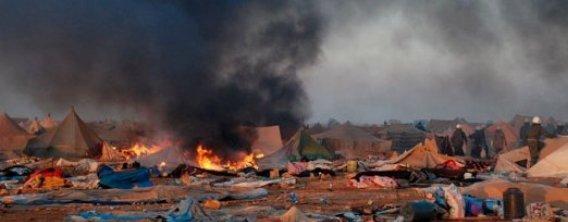 los-marroquies-incendian-el-campamento-saharaui2