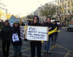 manifestacion-en-madrid-por-el-sahara-el-invierno-pasado