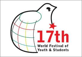 17º Festival Mundial de la Juventud y los Estudiantes