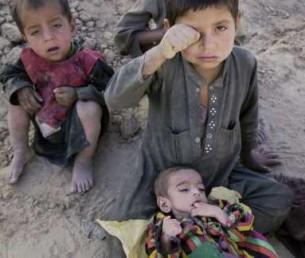 ninos-en-afganistan