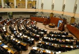 parlamento-union-africana
