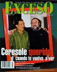 Norberto Ceresole