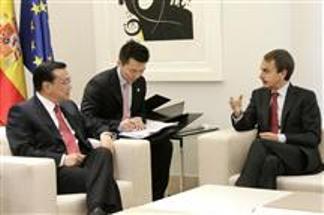 zapatero-y-vicepresidente-chino