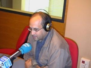Ali Lmrabet, periodista marroquí