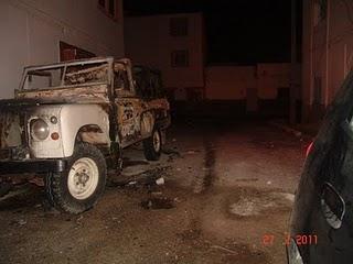 coches-quemados-en-el-sahara
