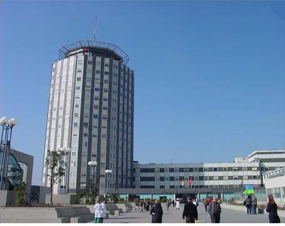 Hospital La Paz de Madrid
