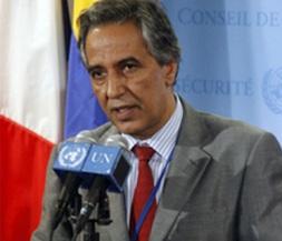 Ahmed Bujari1