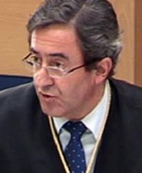 Fiscal, Javier Zaragoza