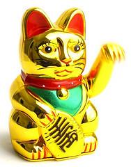 gato-chino