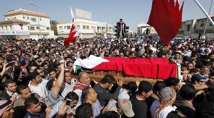 protestas-en-bahrein