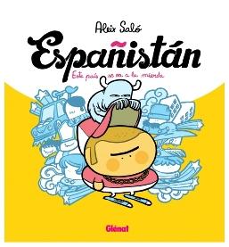 espanistan