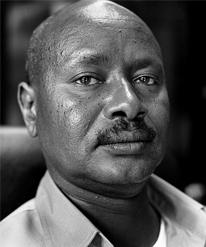 yoweri-k-museveni-presidente-de-uganda