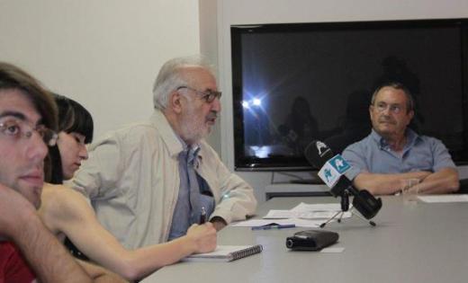 Gonzalez Torga y Camacho