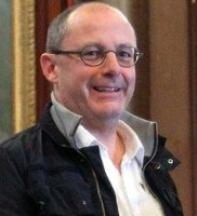 Juan Karlos Izagirre, alcalde de Bildu en San Sebastián