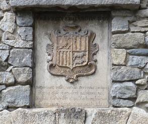 Escudo Nacional de Andorra