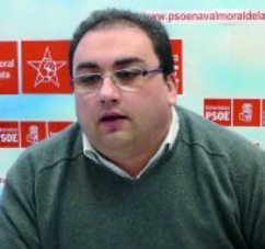 Ex senador socialista por Cáceres, Ex senador por Cáceres, Lino González