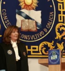 María Teresa Conde-Pumpido